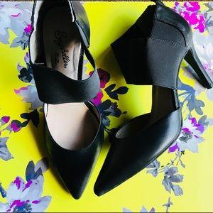 NWOT Seychelles heels